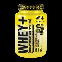 4+ Nutrition Whey + 2000 gr.
