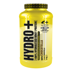 4 Plus Nutrition HYDRO+ 2000 gr.