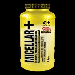 4+ Nutrition Micellar+  2000 gr.