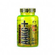 4 Plus Nutrition Advanced AAKG+ 90 tabs.