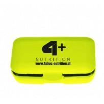 4+ Nutrition Box