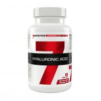 7 Nutrition Hyaluronic Acid 60 veg caps.
