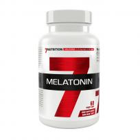 7 Nutrition Melatonin 5mg 60 veg caps.