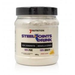 7 Nutrition Steel Joints Drink 450 gr.