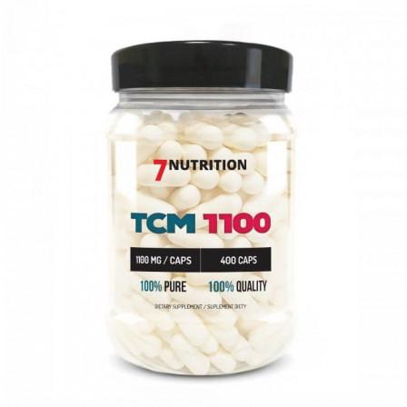 7 Nutrition Tcm 1100 400 caps.