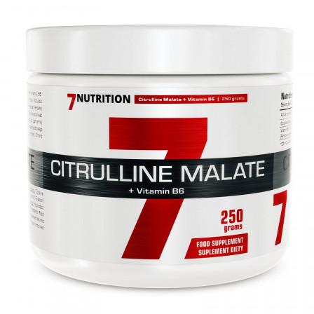 7 Nutrition Citrulline Malate 250 gr.