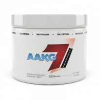 7 Nutrition AAKG 250 gr.