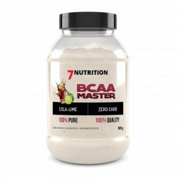 7 Nutrition BCAA Master 500 gr.