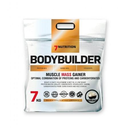 7 Nutrition Bodybuilder 7000 gr.