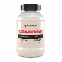 7Nutrition Creapure 500 gr.