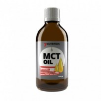7 Nutrition MCT Oil 400 ml.