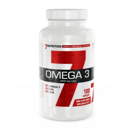 7Nutrition Omega 3 100 caps.