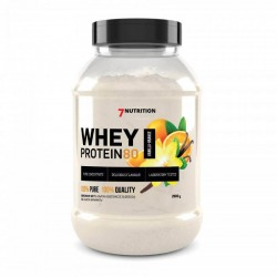 7 Nutrition Whey Protein 80 2000 gr.