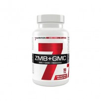 7 Nutrition ZMB + GMC 90 caps.
