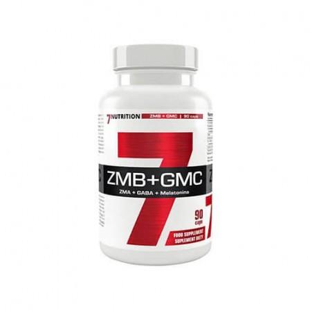 7 Nutrition ZMB + GMC 90 caps.