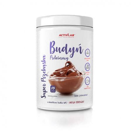 Activlab Protein Pudding 450 gr.