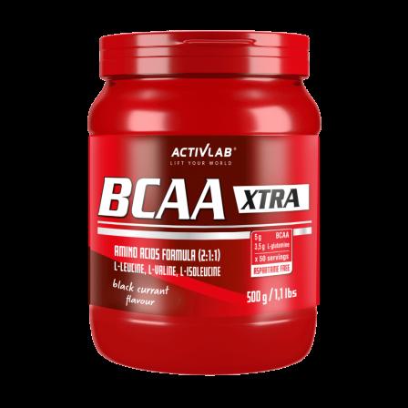 ActivLab BCAA XTRA 500 gr.