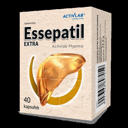 ActivLab Essepatil EXTRA 50 caps.