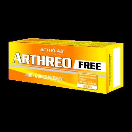 Activlab Arthreo Free 60 caps.