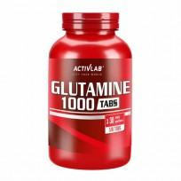 Activlab Glutamine 1000 120 tabs.