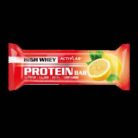 Activlab High Whey Protein Bar 80 gr.