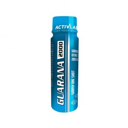 Activlab Guarana 2000 Shot 80 ml.