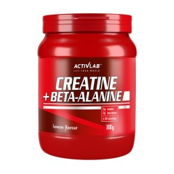 Activlab Creatine Beta-Alanine 300 gr.