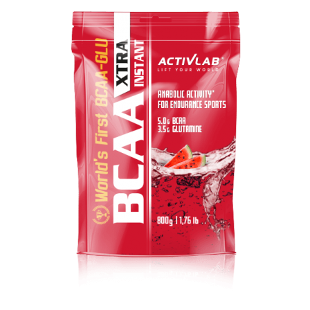 Activlab BCAA Xtra Instant 800 gr.
