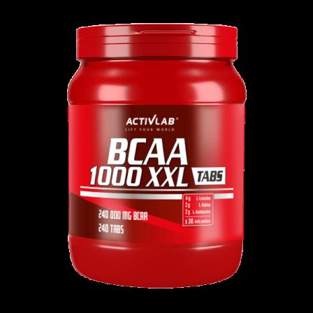 Activlab BCAA XXL 1000 240 tabs.