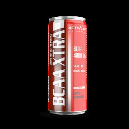Activlab BCAA XTRA Drink 250 ml.