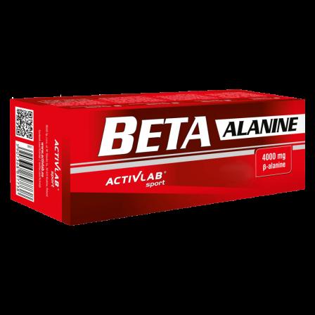 Activlab Beta Alanine 60 caps.