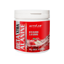 Activlab Beta Alanine Xtra 300 gr.