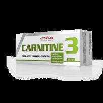 Activlab Carnitine 3 120 caps.