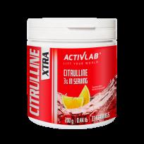 Activlab Citrulline Xtra 200 gr.