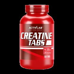 Activlab Creatine Tabs 120 tabs.