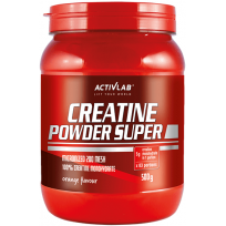 Activlab Creatine Powder Super 500 gr.