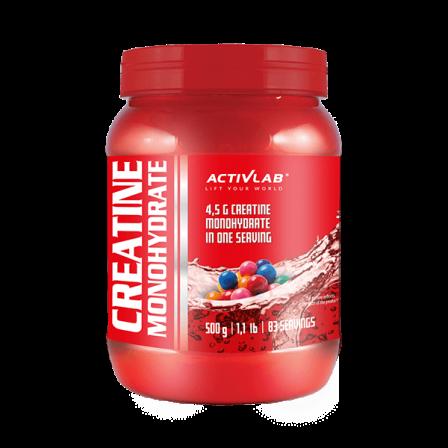 Activlab Creatine Monohydrate 500 gr.