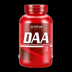 Activlab DAA 120 caps.