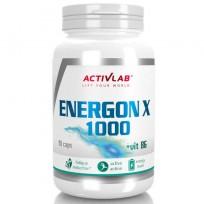 Activlab Energon X 1000 90 caps.