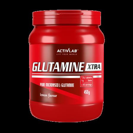 Activlab Glutamine Xtra 450 gr.