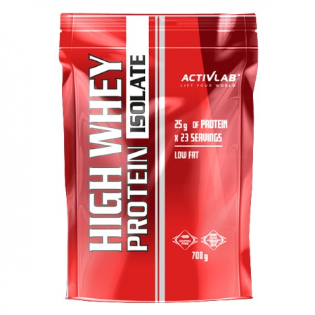 Activlab High Whey Protein Isolate 700 gr.