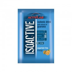 Activlab Iso Active 31.5 gr.