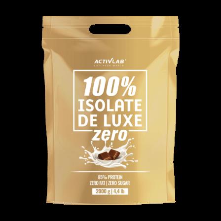 Activlab 100% Isolate De Luxe 2000 gr.