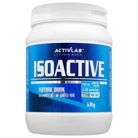 Activlab Iso Active 630 gr.