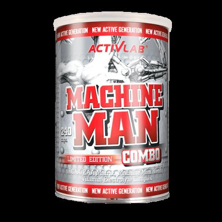 Activlab Machine Man Combo 240 Caps.