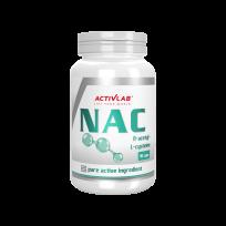 Activlab NAC N-Acetyl-L-Cysteine 90 caps.