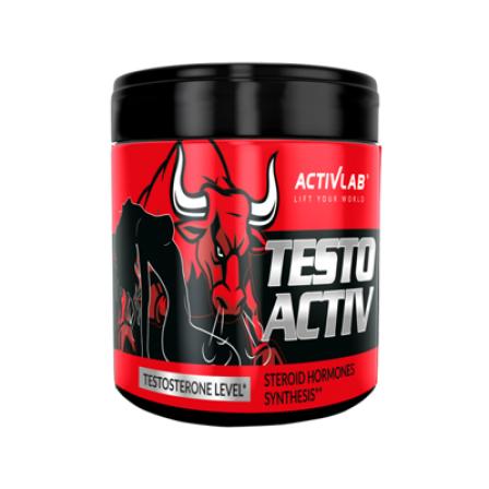 Activlab Testo Activ 600 gr.