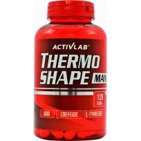 Activlab Thermo Shape Man 120 caps.
