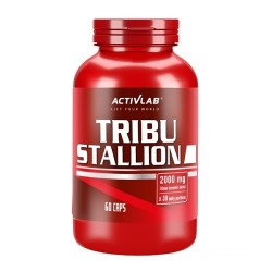 Activlab Tribu Stallion 60 caps.
