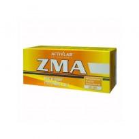 Activlab ZMA 120 caps.